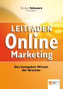 Produktabbildung Torsten Schwarz: Leitfaden Online Marketing