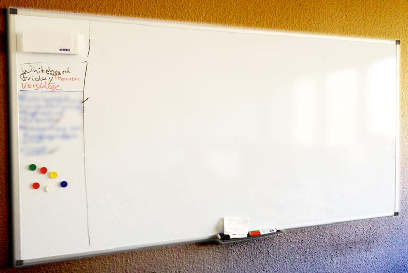 Whiteboard-Fridays zur Team(weiter)bildung nutzen